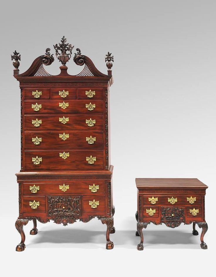 cherry bedroom furniture 2264 best 18th century american furniture images on 11070