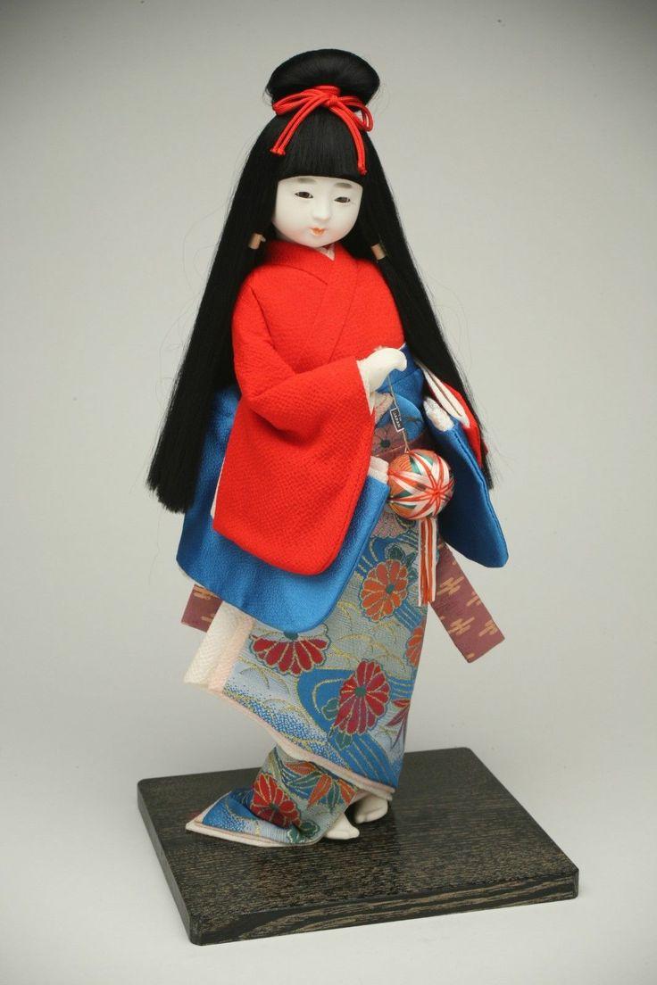 tanabata doll