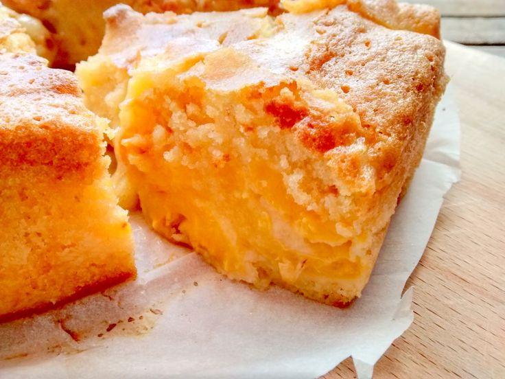 Quando tens um monte de nêsperas nada como fazer um bolo, e bolos com frutas são sempre fantásticos, aqui vai a receita, toma cuidado que ao descascar nêsperas estas oxidam rapidamente e também tingem os dedos, por isso é preferível usar luvas quando fores descascar muitas nêsperas. Receita de Bolo de Nêsperas Ingredientes Nêsperas - +/- 25 Açúcar - 200gr Açúcar - Para Polvilhar Ovos - 4 Farinha com Fermento - 350gr Fermento - 1 Colher de Chá Manteiga - 100gr Manteiga - Para Untar Leite ...