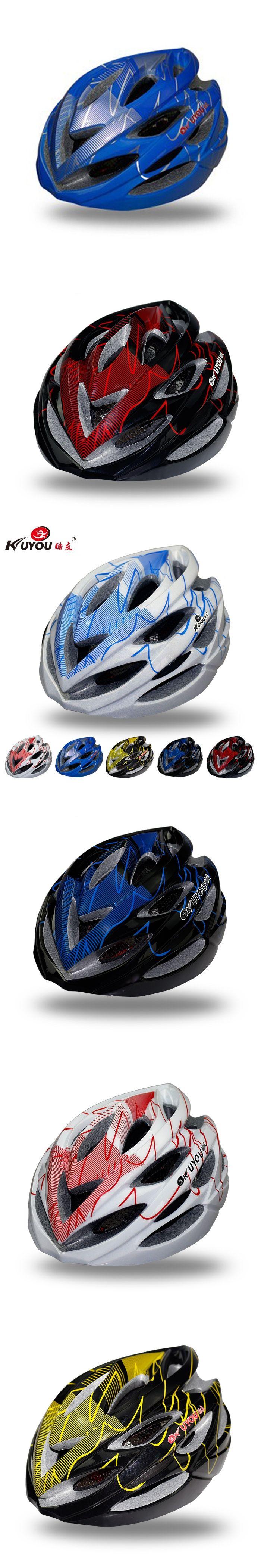 zhuoding Adult 2017  Integrally-molded  Cycling Helmet Ultralight MTB  Bicycle Helmet  Men and women Casco Ciclismo Bike Helmet