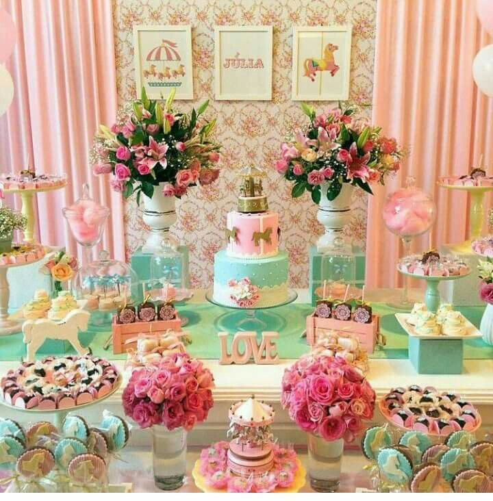 wedding shower candy buffet ideas%0A Pink Candy Buffet  Candy Bars  Birthday Party Ideas  Birthday Stuff  Shower  Ideas  Ps  Julia  Instagram Repost  Gender Neutral