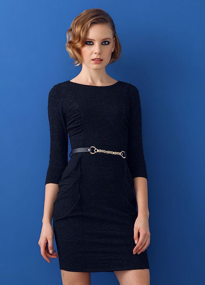 SLN - SLN Elbise Markafoni'de : http://www.markafoni.com/product/5775954/