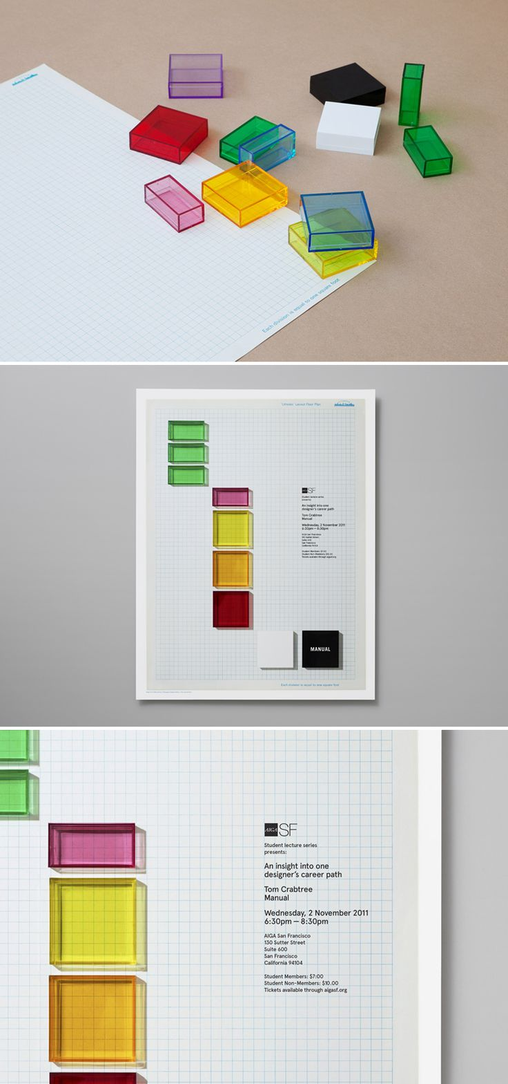 graphic design poster