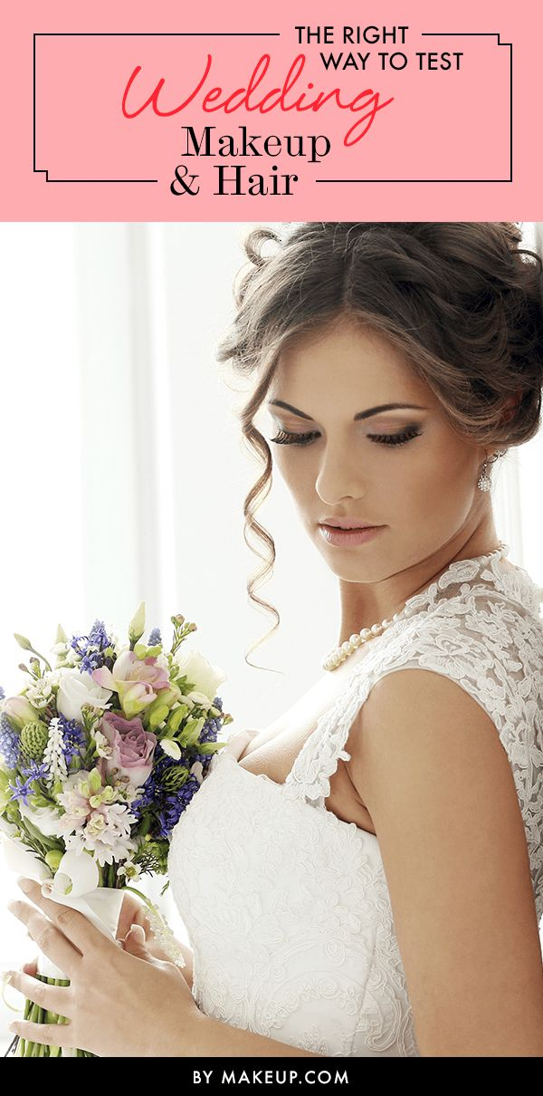 Hair and makeup are super important parts of the wedding planning process. Let us help you perfect it BEFORE your special day.