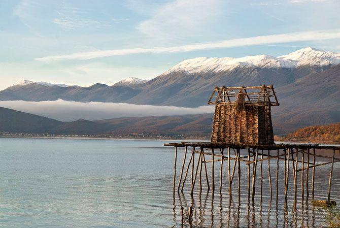 Μικρή & Μεγάλη Πρέσπα   Λίμνες   Φύση   Ν. Φλώρινας   Περιοχές   WonderGreece.gr
