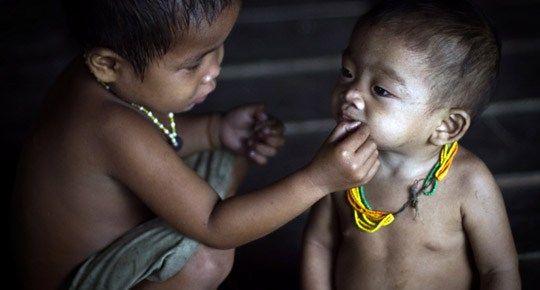 8 SUKU TERMAHAL HARGANYA DI INDONESIA VERSI KEKITAAN.COM : #SENINBERBAHASADAERAH7