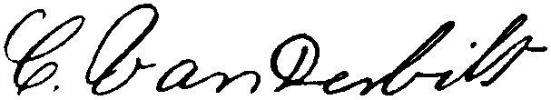 Commodore Cornelius Vanderbilt was Consuelo Vanderbilt's great grandfather.