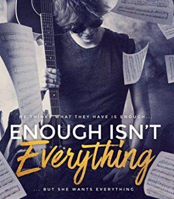 Enough Isn't Everything (Everything Trilogy Book 1) PDF