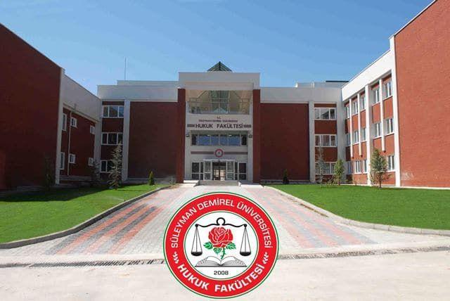 Suleyman Demirel Universitesi Hukuk Fakultesi Nenerede Web Sitemiz Www Nenerede Com Tr Suleyman Hukuk Sosyal Adalet