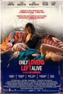 Watch Only Lovers Left Alive (2013) Online Free Putlocker Viooz