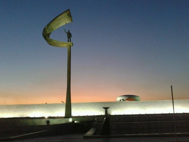 Memorial JK - Brasília DF