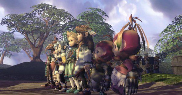 Final Fantasy Crystal Chronicles Game Reveals January 23 Release