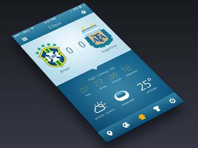 ESpot App