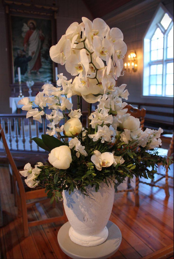Dekorasjoner til bryllup