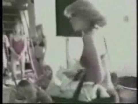 GIA CARANGI ABC TV'S, VANISHED: SHOOTING STAR 1/6 - YouTube