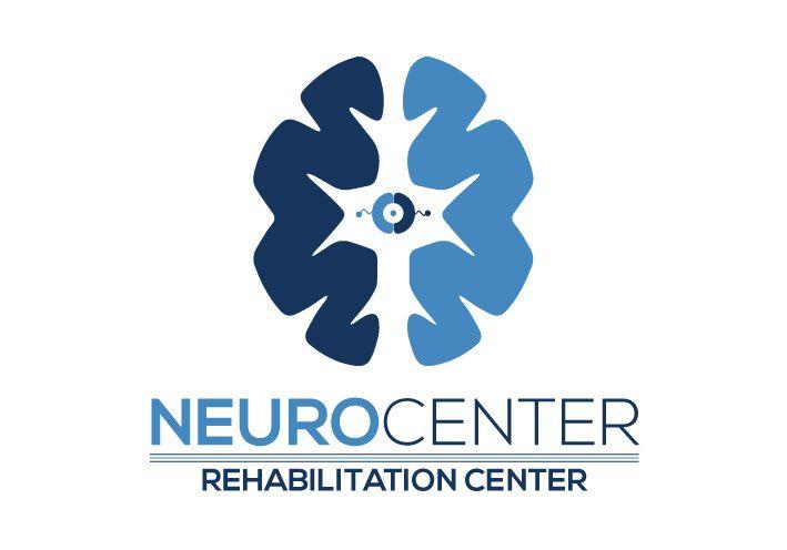 Neuro Center - Logo Design