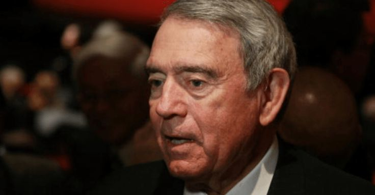 Once again, the much respected and admired Dan Rather has posted his honest and introspective thoughts on his Facebook page. This time, as he has on the first and second debate, Rather gives a stunning take. Here is his post:      I suspect the...