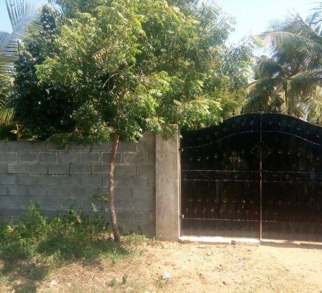 ECR Panayur NRI Layout Approved Land sale