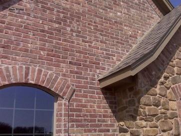37 Best Images About Brick Exterior On Pinterest