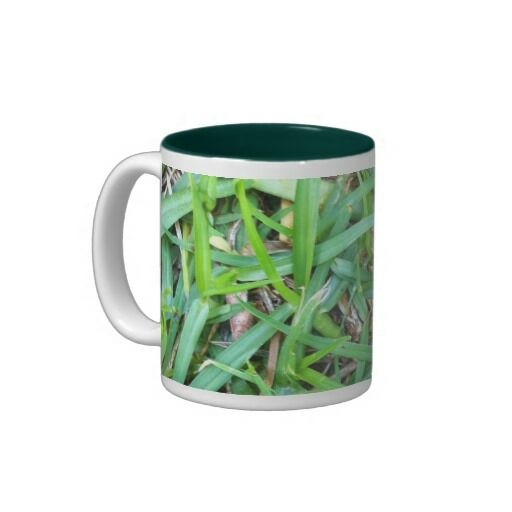Mug @ http://www.zazzle.com.au/silverlime2013 #grass #mug