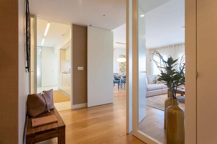 7 appartamenti moderni che lasciano senza fiato (di Eugenio Caterino - homify)
