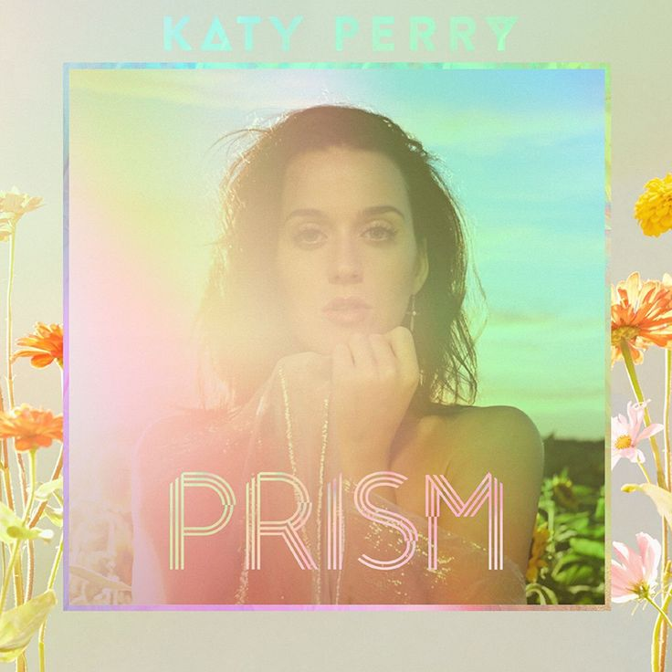 Stream Prism by Katy Perry Now!