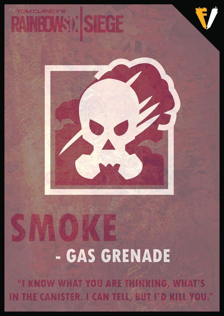 Smoke ✦✩↬ @myianicolee ↫✩✦