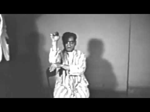 CATATONIC SCHIZOPHRENIA - YouTube