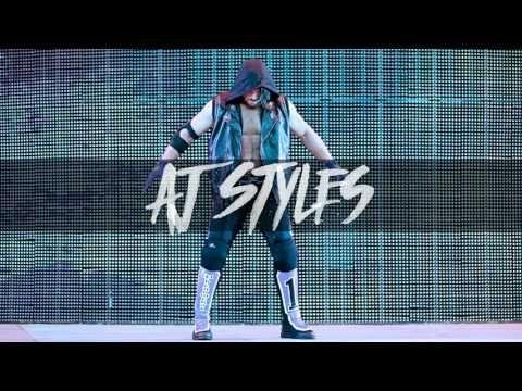 "Title: ""Phenomenal"" Composer: CFO$ Album: WWE: Phenomenal (AJ Styles) - Single Duration: 4:10 All WWE programming, talent names, images, likenesses, slogans,..."