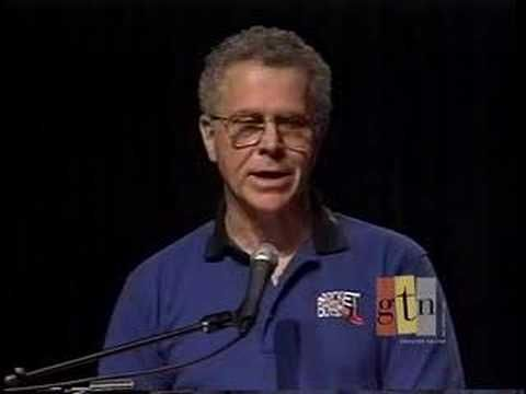 Homer Hickam: The Rocket Boys