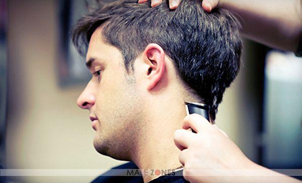 10 Potongan Rambut Pria 2013