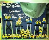 bulletin board ideas for back to school - Bing Images