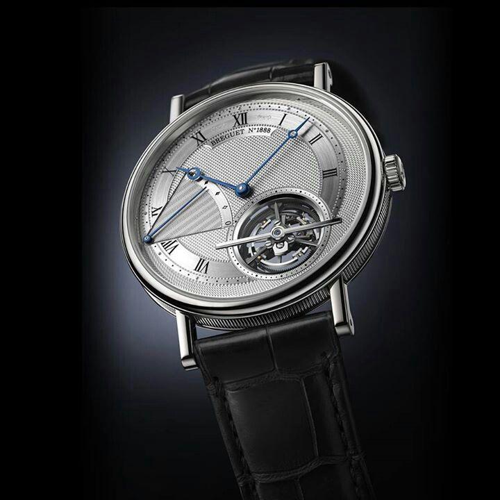 Breguet n�1888 | Breguet Watches I Like | Pinterest