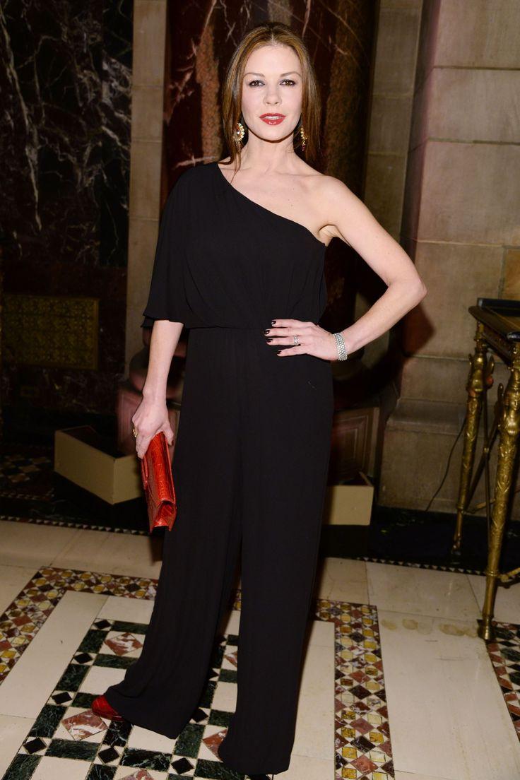 Catherine Zeta-Jones (BCBGMAXAZRIA)