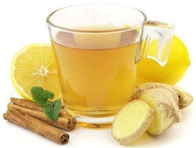 A 6 leghatásosabb zsírégető tea