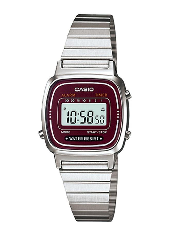 Casio Kol saati Markafoni'de 66,00 TL yerine 43,99 TL! Satın almak için: http://www.markafoni.com/product/3279351/