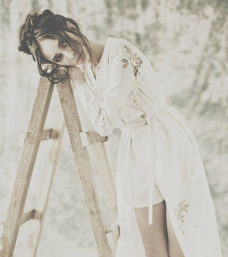All White Summer Outfit  #maison #raquette #maisonraquette #white  #new #collection #summer #trends