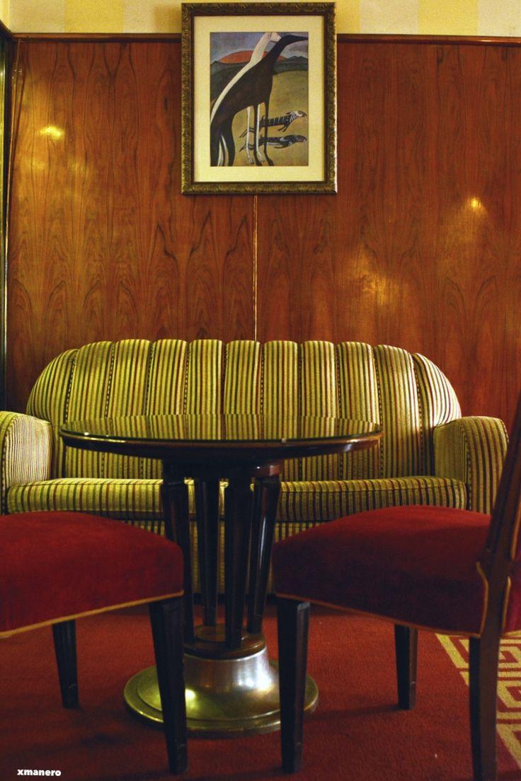 Hotel Astória. Coimbra Portugal. #modernismo