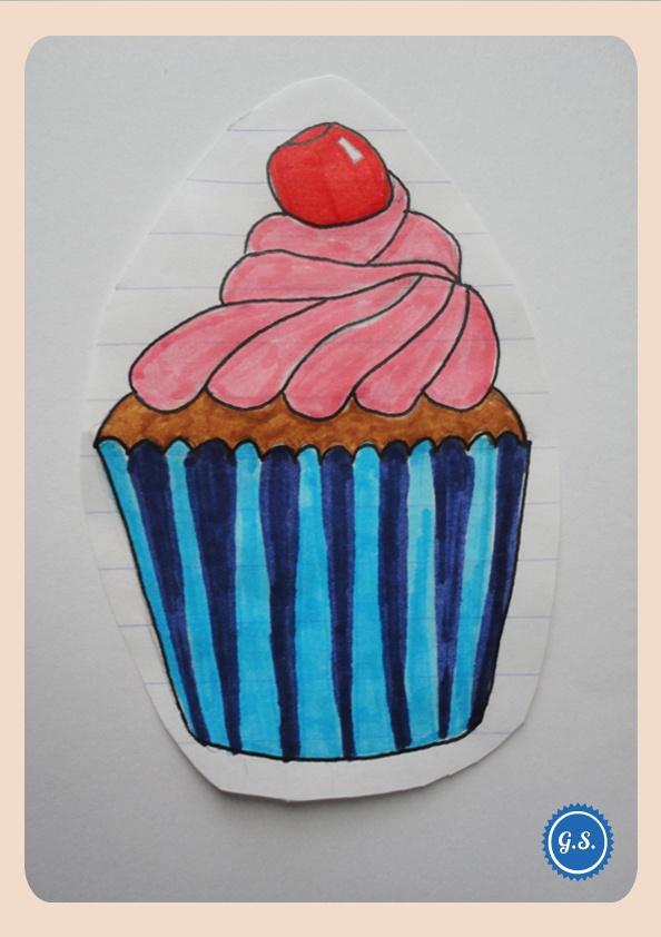 Cupcakes = Άπειρη Αγάπη :D xx