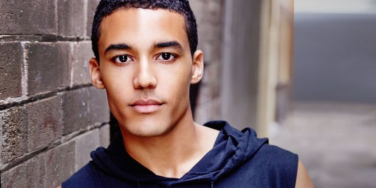 Meet Devon Terrell, the Newcomer Who's a Young Barack Obama in <i>Barry</i>
