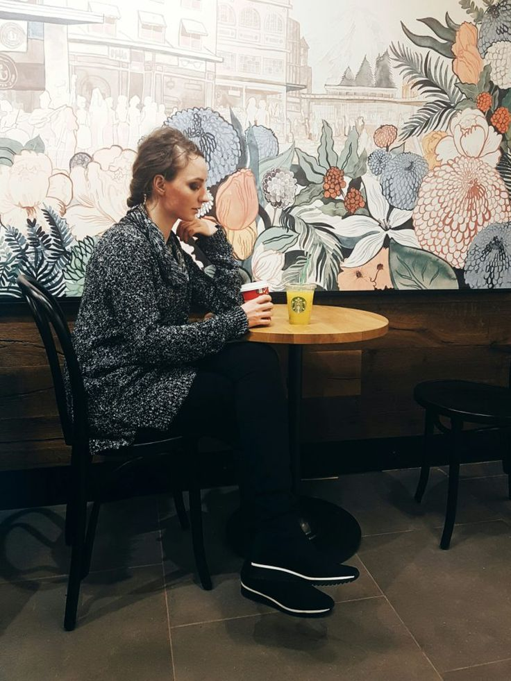 LIFESTYLE I Starbucks