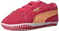 PUMA Suede Crib Shoe (Infant/Toddler)