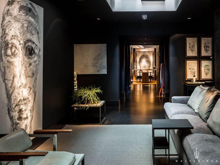 Wolterinck Showroom & Store expositie by Mart Visser