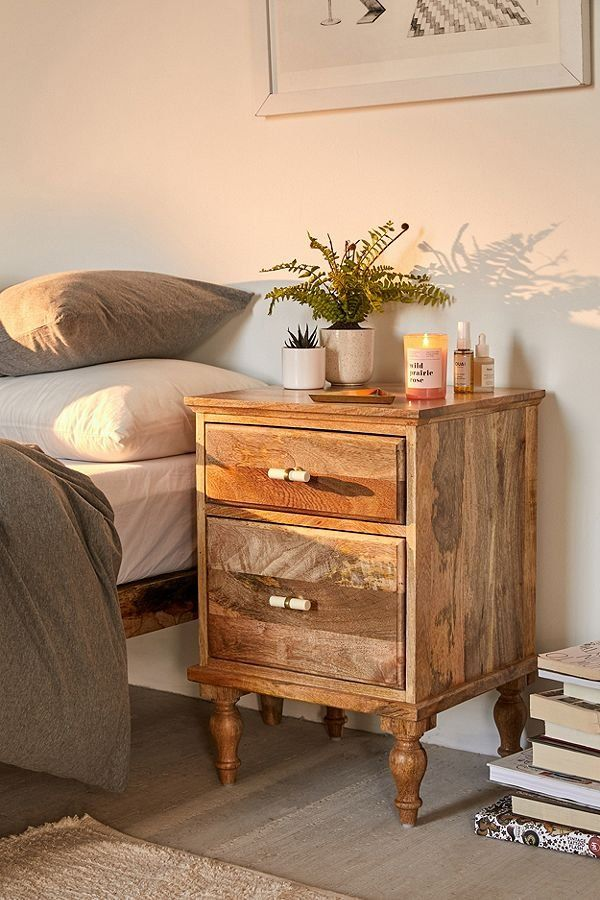 Boho Nightstand Home Decor Bedroom Home Decor Bedroom Makeover