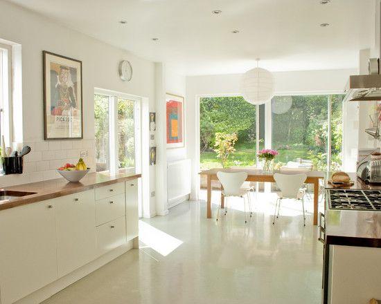 Modern Kitchen Flooring Ideas 583 best kitchen ideas images on pinterest | kitchen ideas