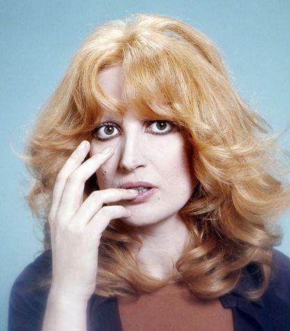 A ogni epoca il suo trucco: gli anni '70! | Cantanti ...