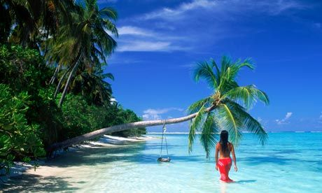 Hmmm yes I wish I was here....A little peice of Utopia xx