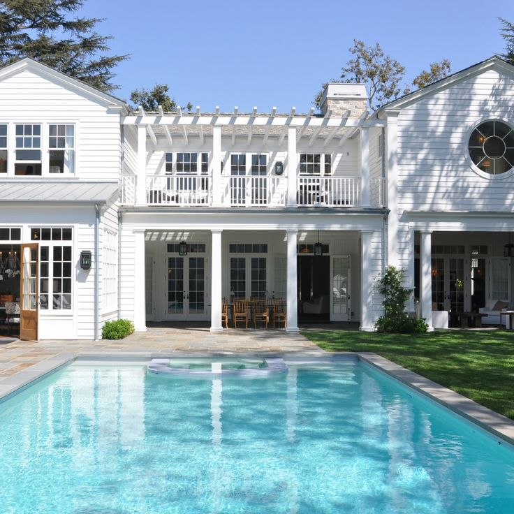 209 best ideas about pool houses on pinterest pool for Best pool houses