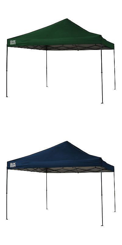 Canopies and Shelters 179011: Quik Shade Weekender Elite Instant Canopy (12 X 12 ) -> BUY IT NOW ONLY: $152.49 on eBay!