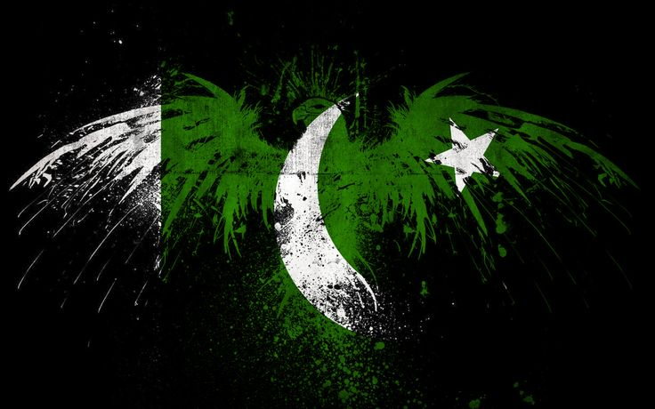 Eagle Pakistan 14Th August HD Wallpapers-History Of Pakistan